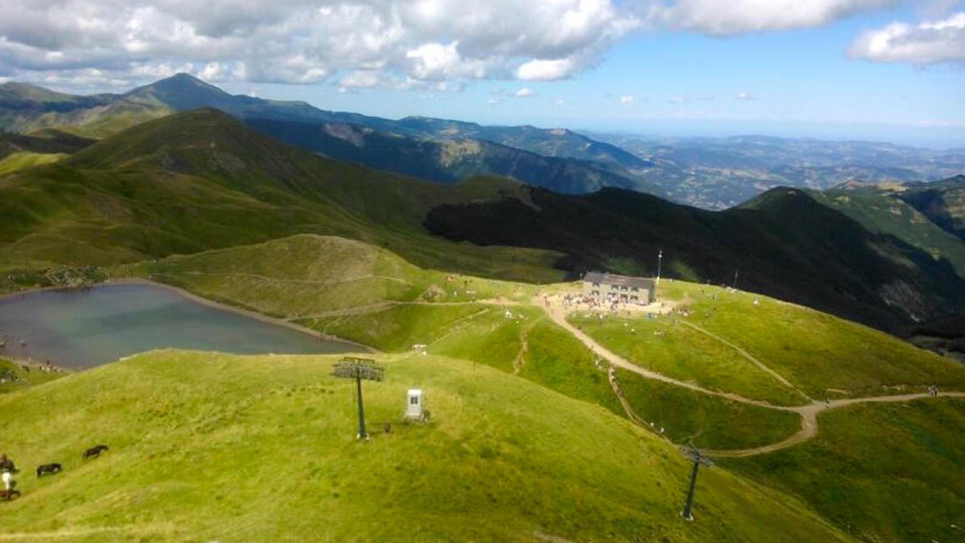 Sabato 6 Luglio / Domenica 7 Luglio 2019: Passo Croce Arcana (Appennino Tosco-Emiliano)
